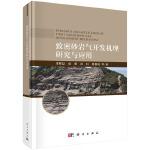 致密砂岩气开发机理研究与应用