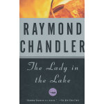LADY IN THE LAKE, THE(ISBN=9780394758251) 英文原版