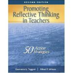 【预订】Promoting Reflective Thinking in Teachers: 50 Action St