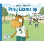 预订 Percy Listens Up [ISBN:9781580894685]
