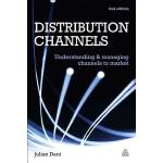 预订 Distribution Channels: Understanding and Managing Channe