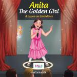 预订 Anita The Golden Girl: A Lesson on Confidence [ISBN:9781