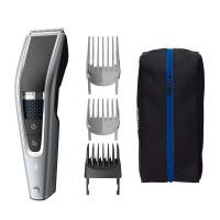 飞利浦(PHILIPS)电动理发器 HC5690/15剃头电推子 剃头发电推剪 充电式家用成人儿童理发器 全身水洗