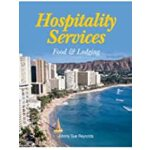 预订 Hospitality Services: Food & Lodging [ISBN:9781590701522