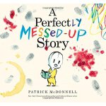 A Perfectly Messed-Up Story ISBN:9780316222587