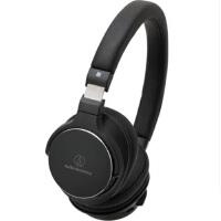 铁三角(Audio-technica)SR5BT ATH-SR5BT 便携头戴式无线蓝牙耳机 黑色/白色