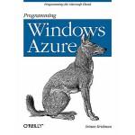 【预订】Programming Windows Azure