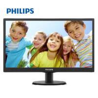 飞利浦 (PHILIPS) 203V5LSB2 19.5英寸LED背光宽屏液晶显示器