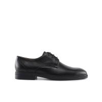 网易严选 男士优质小牛皮手工正装鞋