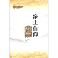 【二手旧书8成新】佛学小丛书:净土信仰 弘学 9787807529026