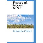 预订 Phases of Modern Music [ISBN:9781110889266]