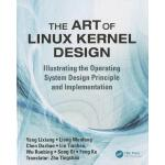 预订 The Art of Linux Kernel Design: Illustrating the Operati