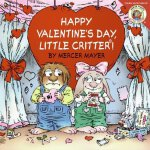 Little Critter: Happy Valentine's Day, Little Critter! 小怪物: