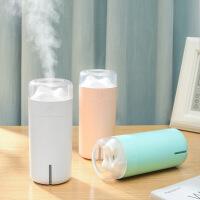 加湿器家用静音卧室孕妇婴儿迷你小型空气喷雾