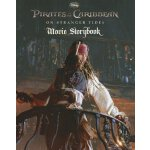 Pirates of the Caribbean On Stranger Tides Movie Storybook