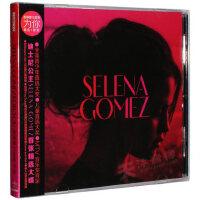 现货正版 赛琳娜 戈麦斯Selena Gomez FOR YOU CD专辑 精选+新歌