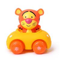 【当当自营】迪士尼 卡通交通玩具 儿童回力车 跳跳虎SWL-429(不用电池 玩具车 惯性车 跑车)