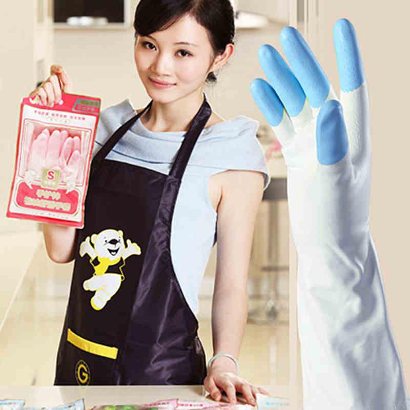 101手护神薄型灵巧手套(无植绒超薄超贴手型) L