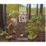 Hank Finds an Egg ISBN:9781441311580