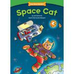 预订 Space Cat [ISBN:9781936163083]