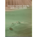 预订 Minerals Yearbook: Area Reports: Domestic 2009 [ISBN:978