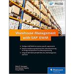 【预订】Warehouse Management with SAP Ewm
