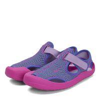 NIKE耐克2017新款NIKE SUNRAY PROTECT (PS)女中童凉鞋903633-500