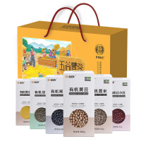 【年货礼盒】金唐 五谷丰登有机杂粮食礼盒5710g