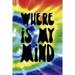 预订 Where Is My Mind: Notebook Journal Composition Blank Lin