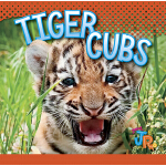 预订 Tiger Cubs [ISBN:9781644660997]