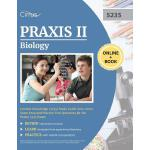 预订 Praxis II Biology Content Knowledge (5235) Study Guide 2