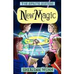 预订 The Sprite Sisters: New Magic (Vol 5) [ISBN:978095742310