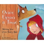【预订】Once Upon a Time: Writing Your Own Fairy Tale