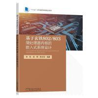 基于玄铁802/803微处理器内核的嵌入式系统设计