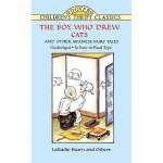 The Boy Who Drew Cats and Other Japanese Fairy Tales(【按需印刷】