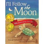 预订 I'll Follow the Moon [ISBN:9780989433464]