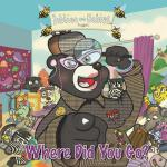 预订 Where Did You Go? [ISBN:9780999551615]