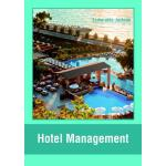 预订 Hotel Management [ISBN:9781635497328]