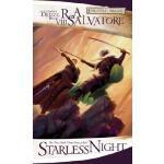 【预订】Starless Night The Legend of Drizzt, Book VIII
