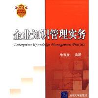 企业知识管理实务