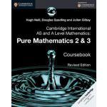 【预订】Cambridge International AS and A Level Mathematics: Pur