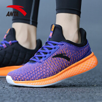 安踏男鞋跑步鞋 2017新款舒适耐磨透气运动跑步鞋男11735521