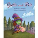 预订 Gretta and Pete [ISBN:9781643071503]