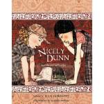 【预订】Nicely Dunn & the Lost Little Sister