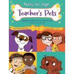【预订】Teacher's Pets