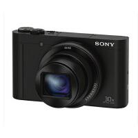 Sony/索尼 DSC-WX500 �荡a相�C 30倍光�W�焦 翻�D屏自拍照相�C
