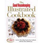 【预订】The Good Housekeeping Illustrated Cookbook: America's B