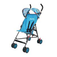 【当当自营】费雪 婴儿手推车 H10102蓝色