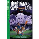 预订 Nightmare at Camp Smelly Lake [ISBN:9781524792145]