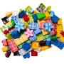 大颗粒积木玩具 男孩女孩益智乐高式拼插拼装1-3岁2周岁幼儿园宝宝儿童玩具